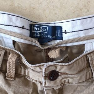 Other - $15 Polo by Ralph Lauren Cargo pants
